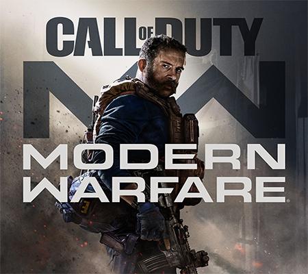 Call of Duty Modern Warfare Full