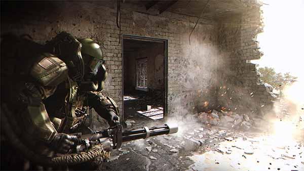 Call of Duty Modern Warfare Repack