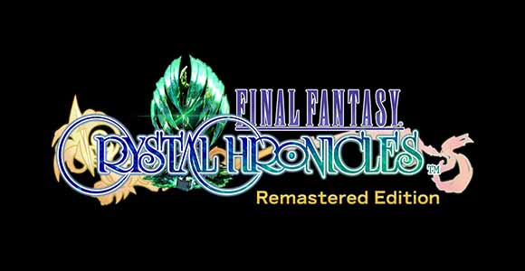Final Fantasy Crystal Chronicles Remastered Edition Download