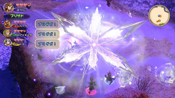 Final Fantasy Crystal Chronicles Remastered Edition Free