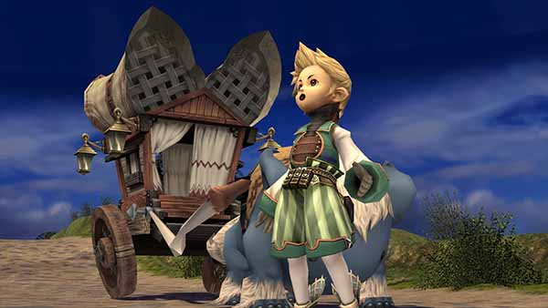 Final Fantasy Crystal Chronicles Remastered Edition Full Game
