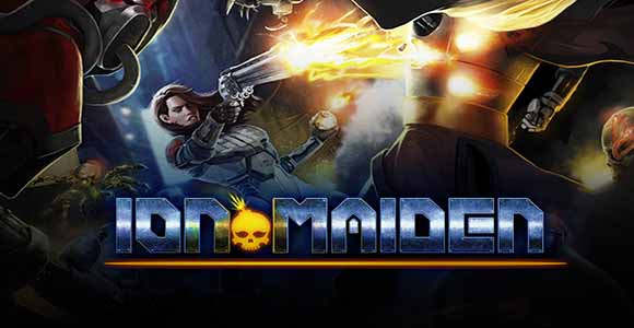 Ion Maiden PC Game Download