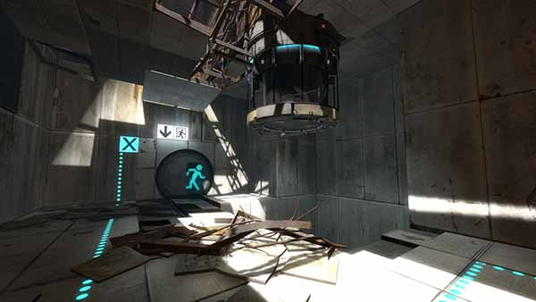 Portal 2 Game For PC