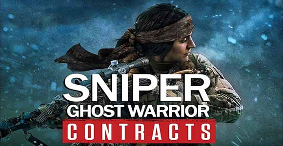 Sniper Ghost Warrior Contracts PC Download