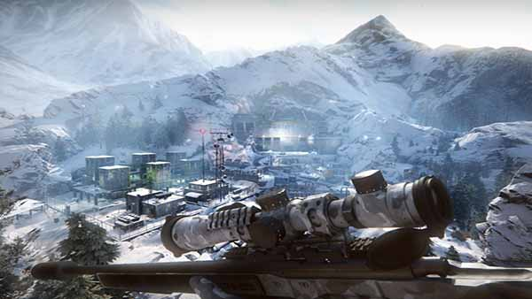Sniper Ghost Warrior Contracts Full Game