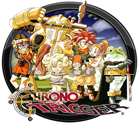 Chrono Trigger Full Download