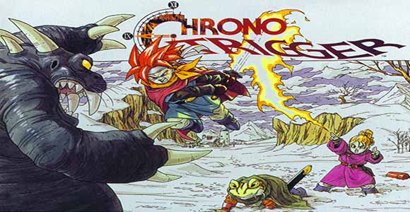 Chrono Trigger PC Game Download