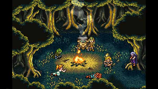 Chrono Trigger Full Game Download