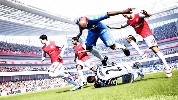 Fifa 20 Free Games