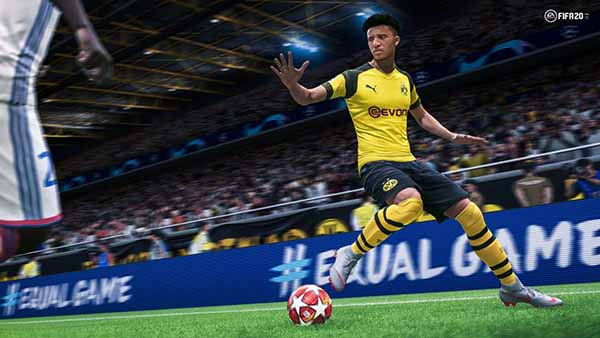 FIFA 20 Full Download