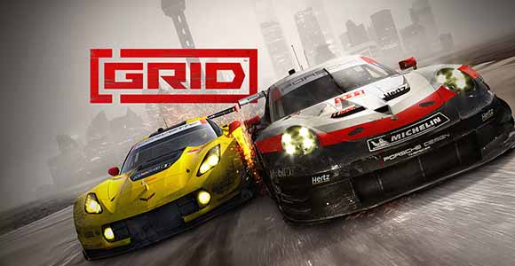 GRID PC Game Download