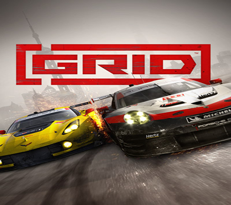 GRID Full Download