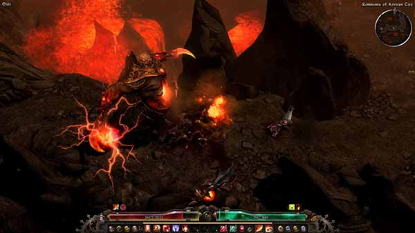 Grim Dawn Forgotten Gods Full Version