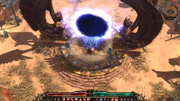 Grim Dawn Forgotten Gods Repack