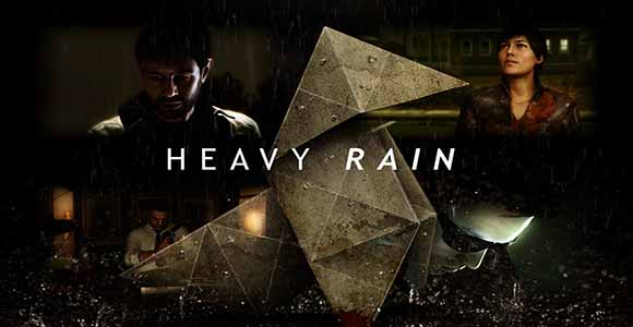 Heavy Rain PC Game Download