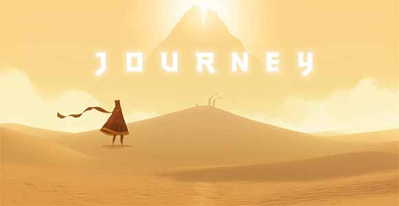 Journey PC Game Download