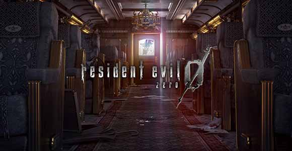 Resident Evil 0 HD PC Download