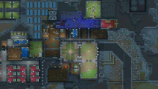 rimworld for pc