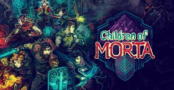 Children of Morta PC Download
