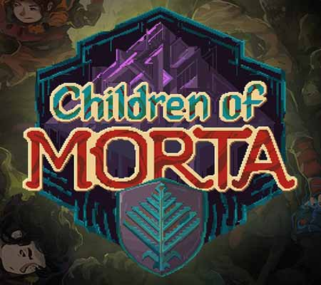 Children of Morta Download Game