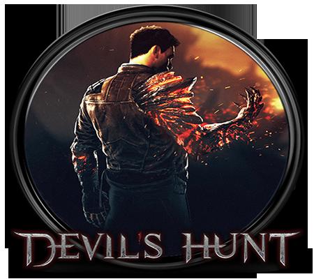Devils Hunt Full Download