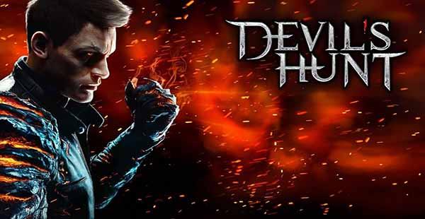 Devils Hunt PC Download
