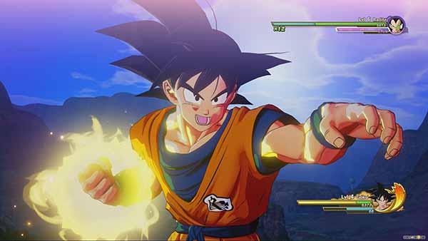 Dragon Ball Z Kakarot Game For PC