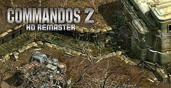 Commandos 2 HD Remaster PC Download