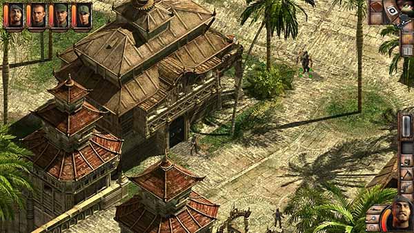 Commandos 2 HD Remaster Full Game