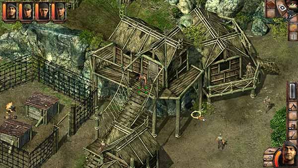 Commandos 2 HD Remaster PC Installer