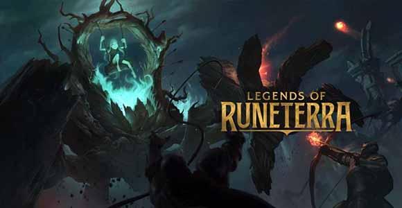 Legends of Runeterra PC Download Games