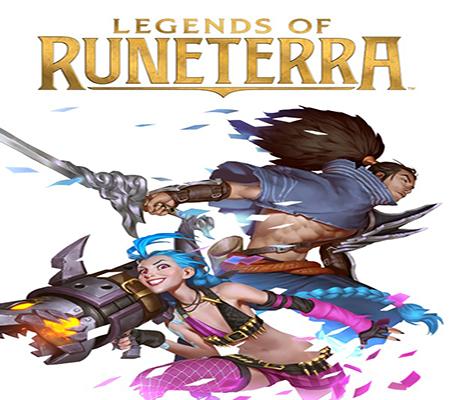 Legends of Runeterra For PC Download