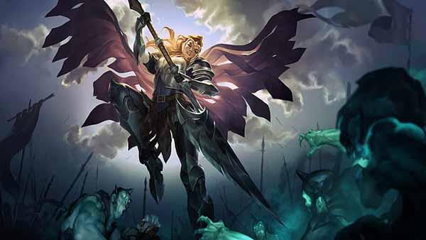 Legends of Runeterra Download ISO