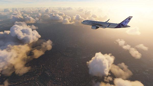 Microsoft Flight Simulator Repack Version