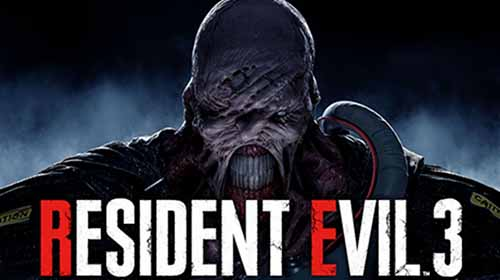 Resident Evil 3 Remake Game Full Version