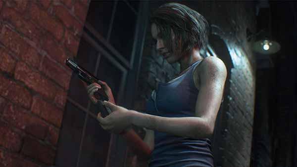 Resident Evil 3 Remake Repack