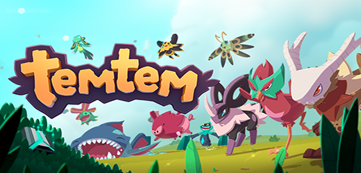 Temtem Full Download