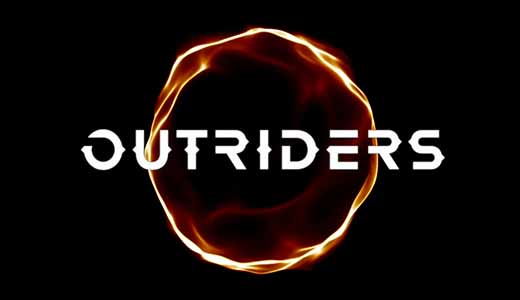 Outriders PC Download