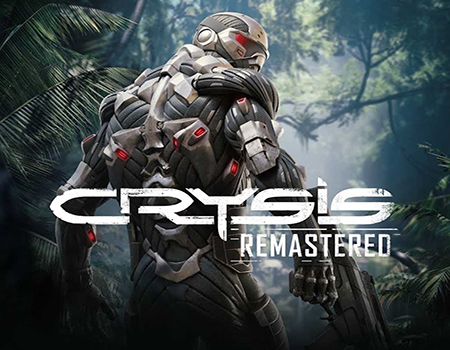 Crysis Remastered Full Game