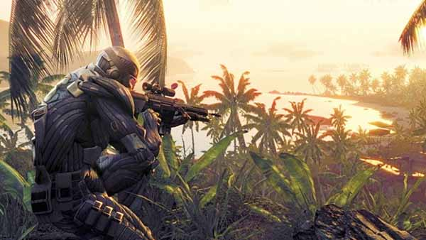 Crysis Remastered Full Gamers