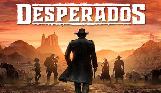 Desperados 3 PC Download