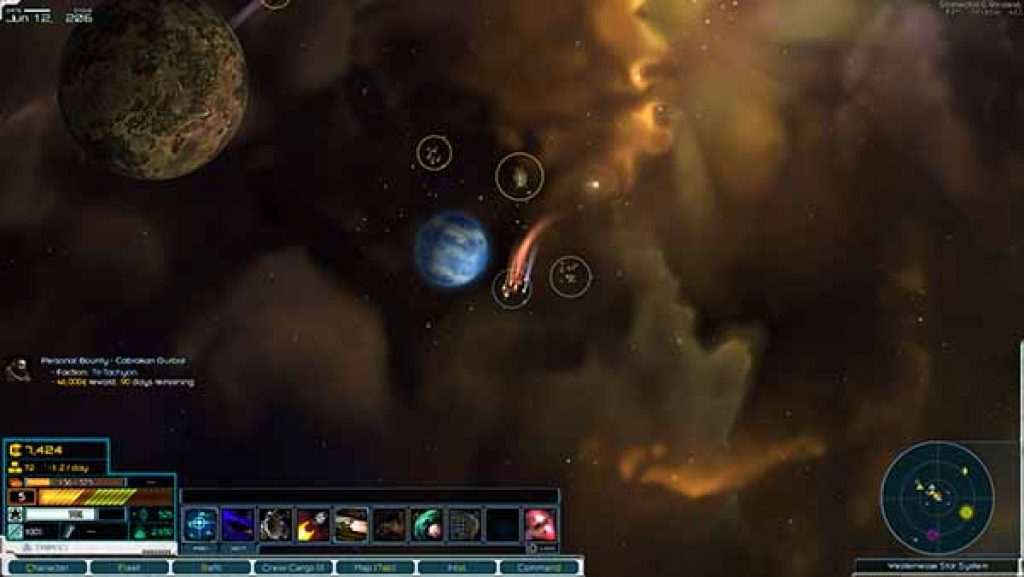 Starsector PC Full Games