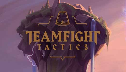 Teamfight Tactics For Download