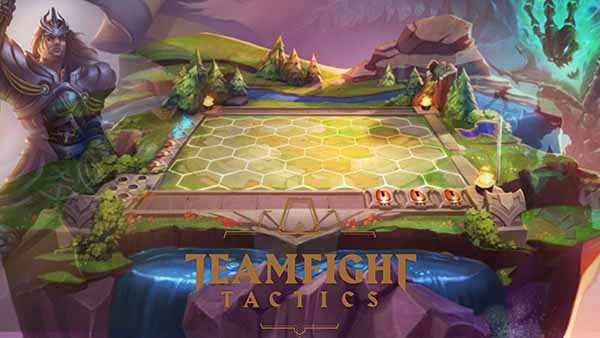 Teamfight Tactics Full Game Download