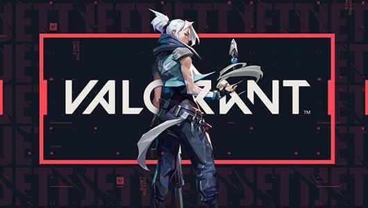 Valorant PC Game Download
