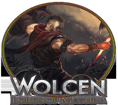 Wolcen Lords of Mayhem Full Games