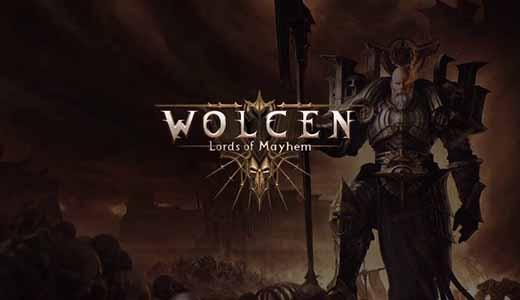 Wolcen Lords of Mayhem PC Download