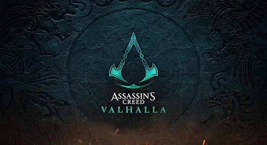 Assassins Creed Valhalla PC Download Games