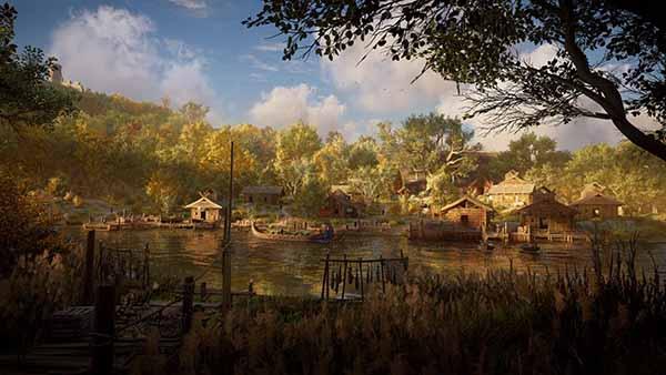 Assassins Creed Valhalla Installer