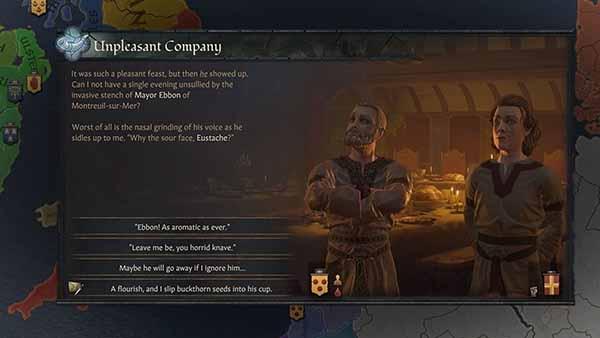 Crusader Kings 3 ISO Download